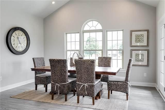 2860 Greenwood Dr, Portsmouth, VA 23701 (MLS #10321215) :: Chantel Ray Real Estate