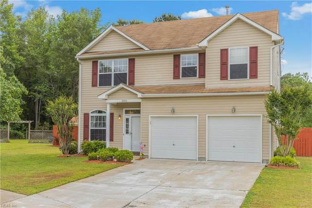 3105 Iron Clad Ct, Chesapeake, VA 23321 (MLS #10321230) :: AtCoastal Realty