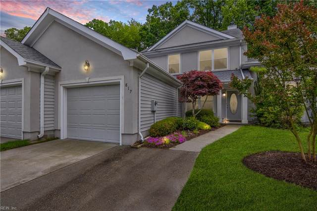 817 Royal Grove Ct, Chesapeake, VA 23320 (#10321235) :: Gold Team VA