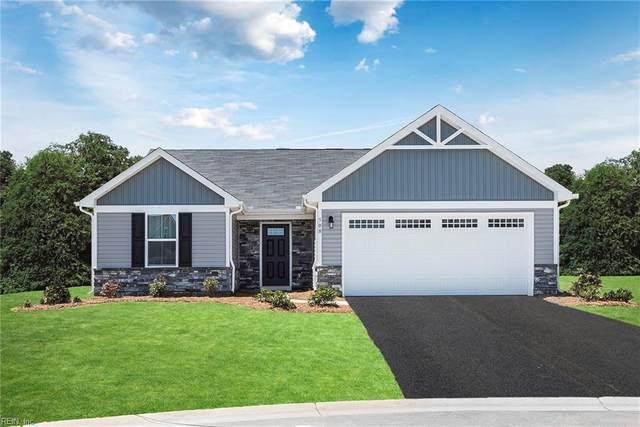 108 Turning Rock Vw, York County, VA 23188 (#10321252) :: RE/MAX Central Realty