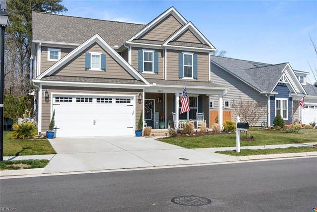 2381 Rod Pocceschi Way, Virginia Beach, VA 23456 (MLS #10321293) :: Chantel Ray Real Estate