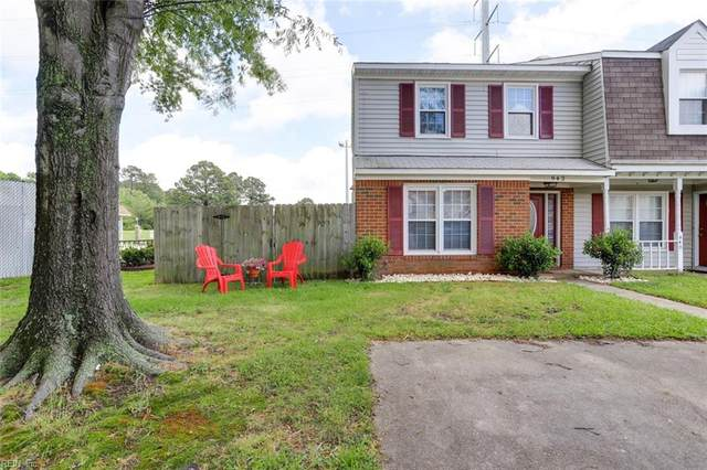 942 Monarch Dr, Virginia Beach, VA 23462 (#10321294) :: Kristie Weaver, REALTOR