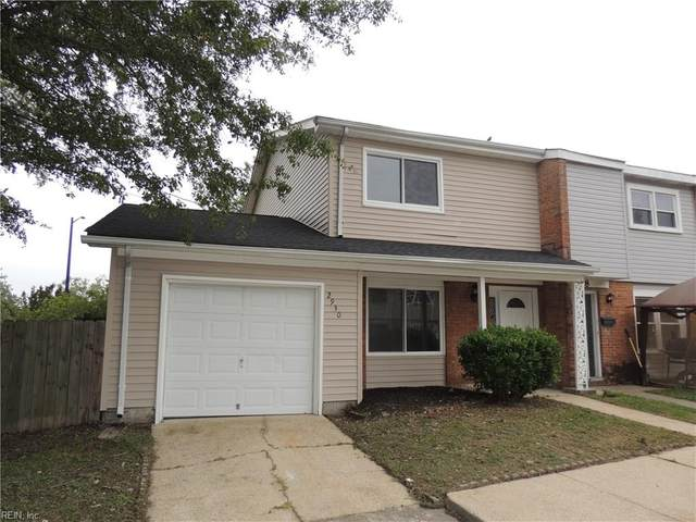 2930 Theodorus Ct, Virginia Beach, VA 23453 (#10321311) :: Rocket Real Estate
