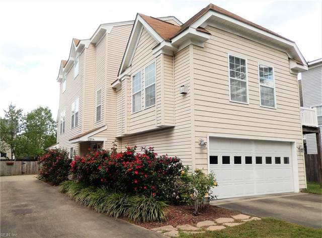 2204 W Berrie Cir, Virginia Beach, VA 23455 (#10321322) :: Rocket Real Estate