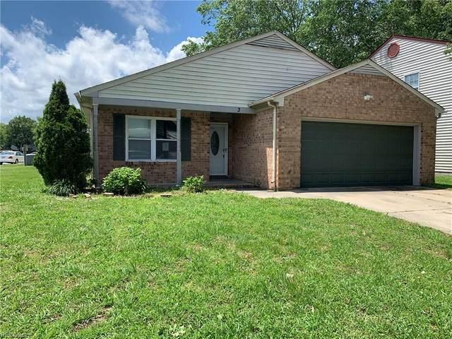 3 Herring Pl, Hampton, VA 23666 (#10321328) :: Upscale Avenues Realty Group