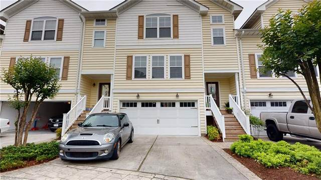 5525 Taylors Walke Ln, Virginia Beach, VA 23462 (MLS #10321331) :: Chantel Ray Real Estate