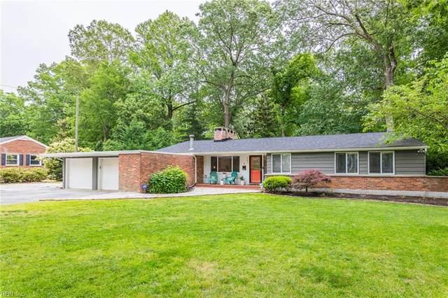247 James River Dr, Newport News, VA 23601 (#10321353) :: Berkshire Hathaway HomeServices Towne Realty