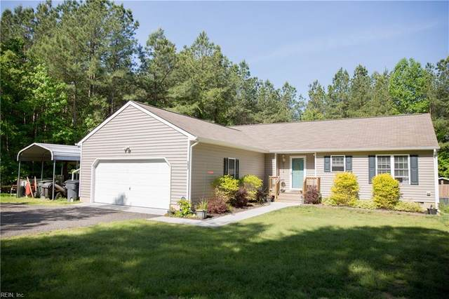 2857 Chickahominy Rd, James City County, VA 23168 (#10321354) :: Kristie Weaver, REALTOR