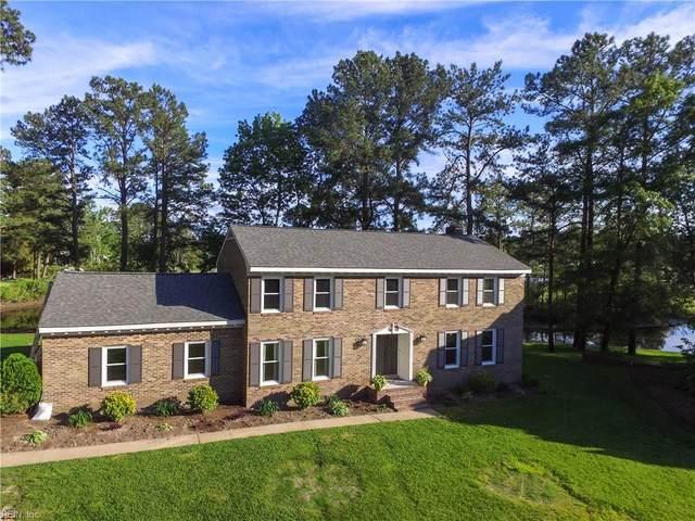 2865 Meadow Wood Ct, Chesapeake, VA 23321 (#10321358) :: Atkinson Realty