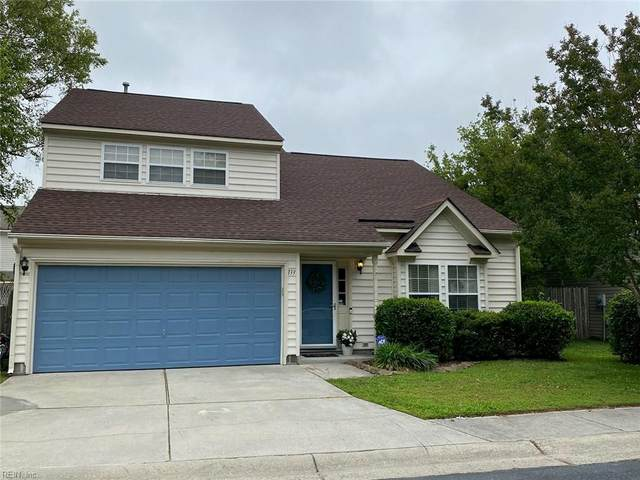133 Graystone Trce, Suffolk, VA 23435 (#10321360) :: Austin James Realty LLC