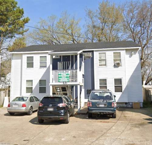 830 Fremont St, Norfolk, VA 23504 (#10321371) :: Rocket Real Estate