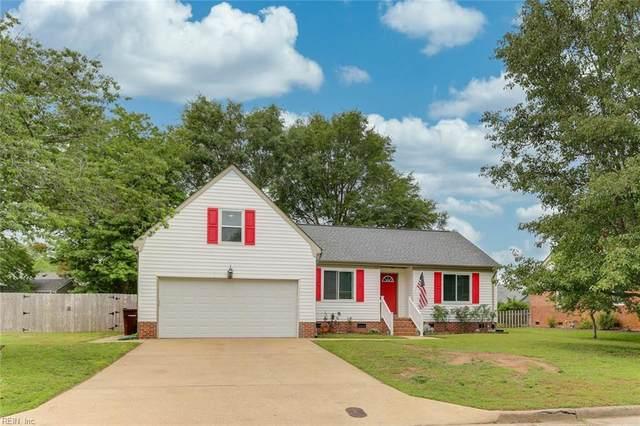 904 Marble Arch, Chesapeake, VA 23322 (MLS #10321374) :: AtCoastal Realty