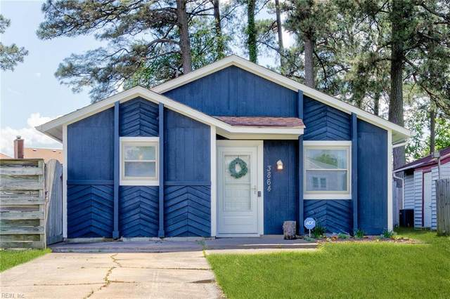 3864 Sugar Creek Cir, Portsmouth, VA 23703 (#10321381) :: The Kris Weaver Real Estate Team