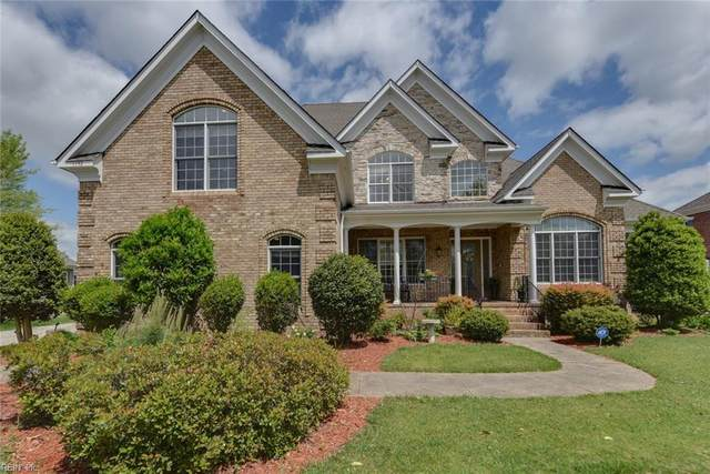 1152 Knights Bridge Ln, Virginia Beach, VA 23455 (#10321395) :: Rocket Real Estate