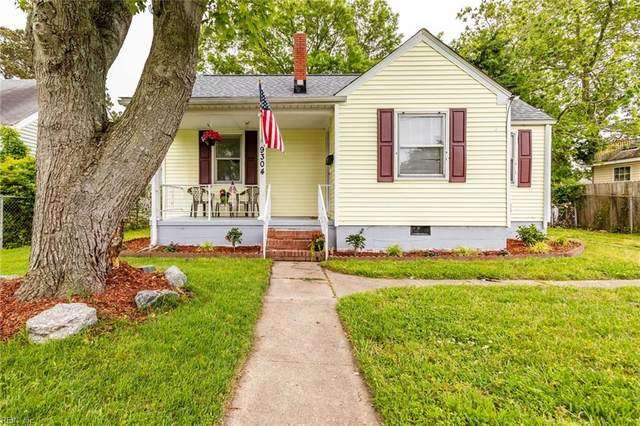 9304 Peachtree St, Norfolk, VA 23503 (#10321397) :: Rocket Real Estate