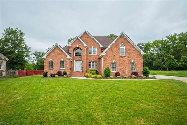 1600 Pierside Lndg, Chesapeake, VA 23321 (MLS #10321398) :: AtCoastal Realty