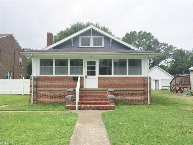 2702 Bainbridge Blvd, Chesapeake, VA 23324 (#10321408) :: Abbitt Realty Co.