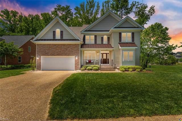 309 Chaptico Rn, York County, VA 23693 (#10321432) :: The Kris Weaver Real Estate Team
