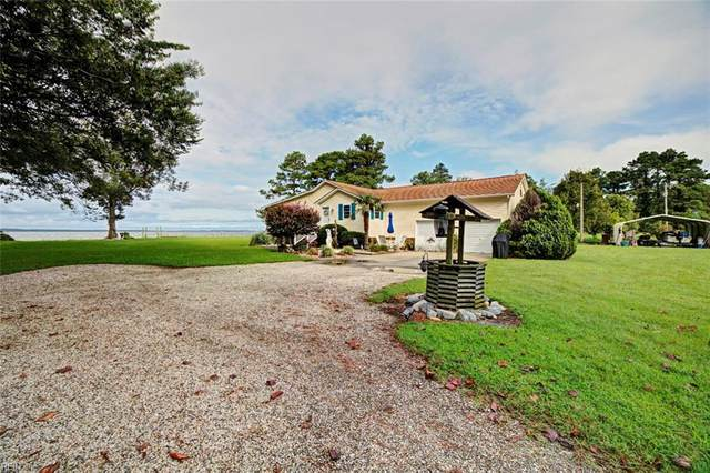 187A Thomas Point Rd, Camden County, NC 27974 (#10321436) :: RE/MAX Central Realty