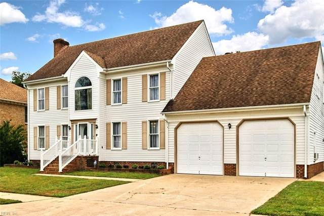 358 Dorwin Dr, Norfolk, VA 23502 (#10321439) :: Rocket Real Estate