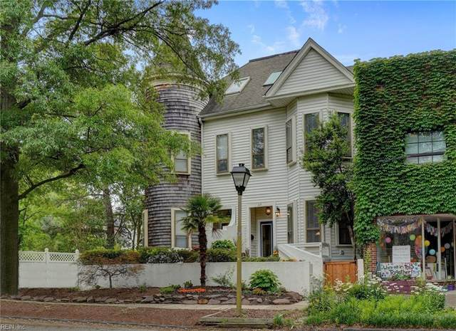 615 Colonial Ave, Norfolk, VA 23507 (MLS #10321445) :: AtCoastal Realty