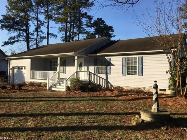 4162 Eagle Rd, Gloucester County, VA 23072 (#10321447) :: RE/MAX Central Realty