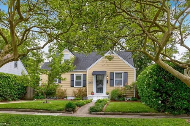 1317 Maplewood Ave, Norfolk, VA 23503 (MLS #10321448) :: AtCoastal Realty