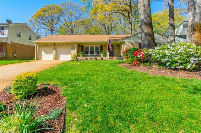 6344 Dartmouth Way, Virginia Beach, VA 23464 (#10321457) :: Rocket Real Estate