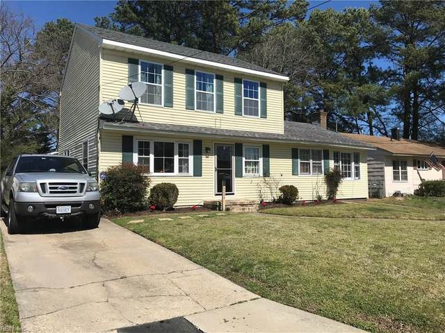 5204 Julianna Dr, Norfolk, VA 23502 (#10321461) :: Rocket Real Estate
