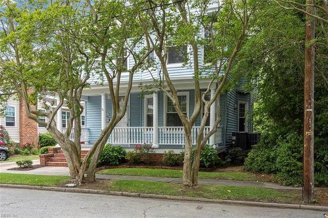 3119 Saint Louis Ave, Norfolk, VA 23509 (#10321467) :: Upscale Avenues Realty Group