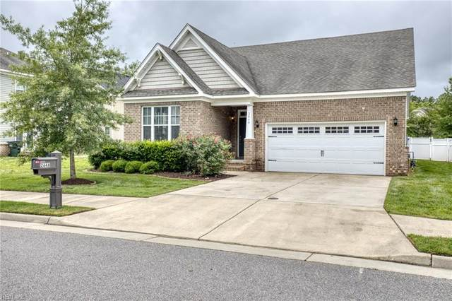 2648 River Watch Dr, Suffolk, VA 23434 (#10321512) :: AMW Real Estate
