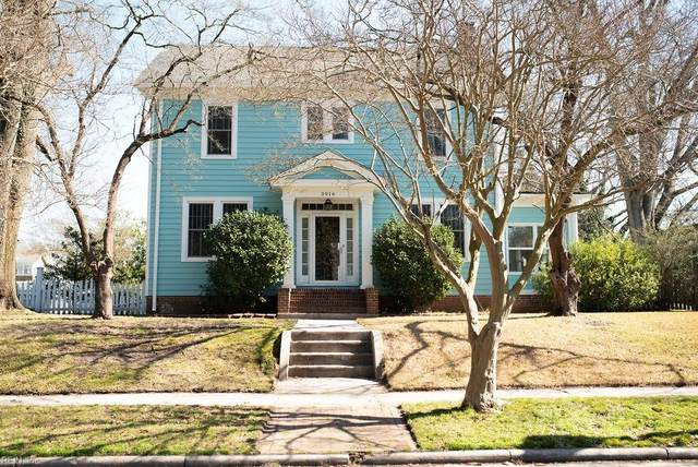 3916 Gosnold Ave, Norfolk, VA 23508 (#10321522) :: Rocket Real Estate