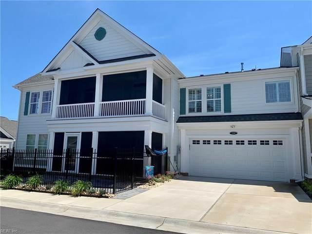 200 Cobblestone Rch, Suffolk, VA 23435 (#10321524) :: Momentum Real Estate
