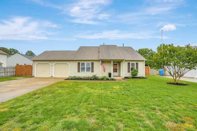1288 Faulkner Rd, Virginia Beach, VA 23454 (MLS #10321551) :: AtCoastal Realty