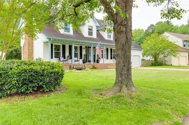 521 Belem Dr, Chesapeake, VA 23322 (MLS #10321569) :: Chantel Ray Real Estate