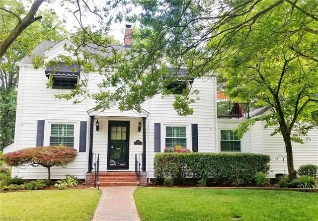 1409 Azalea Ct, Norfolk, VA 23507 (#10321576) :: Berkshire Hathaway HomeServices Towne Realty