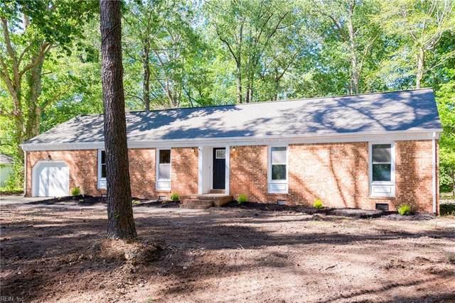 1821 Saint Brides Rd W, Chesapeake, VA 23322 (MLS #10321589) :: AtCoastal Realty