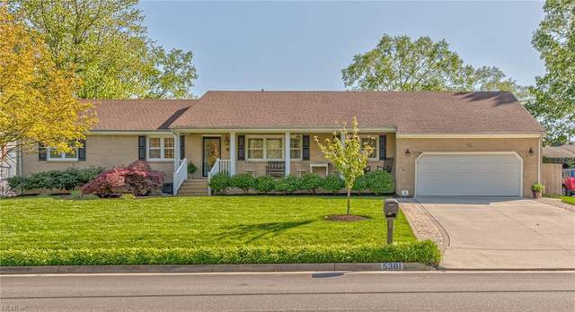 5301 Balfor Dr, Virginia Beach, VA 23464 (#10321591) :: Kristie Weaver, REALTOR