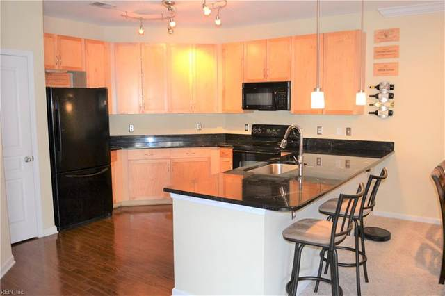 1400 Granby St #312, Norfolk, VA 23510 (MLS #10321605) :: AtCoastal Realty