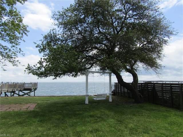 3904 Chesapeake Ave, Hampton, VA 23669 (#10321610) :: Berkshire Hathaway HomeServices Towne Realty