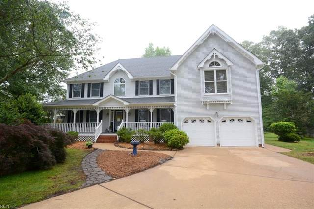 801 Walnut Forest Ct, Chesapeake, VA 23322 (MLS #10321611) :: Chantel Ray Real Estate