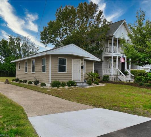 9549 20th Bay St, Norfolk, VA 23518 (#10321612) :: Abbitt Realty Co.