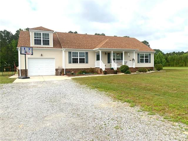 34275 Unity Rd, Southampton County, VA 23898 (#10321616) :: RE/MAX Central Realty