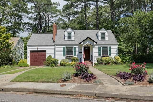 135 Ridgeley Pt, Norfolk, VA 23505 (#10321625) :: Berkshire Hathaway HomeServices Towne Realty