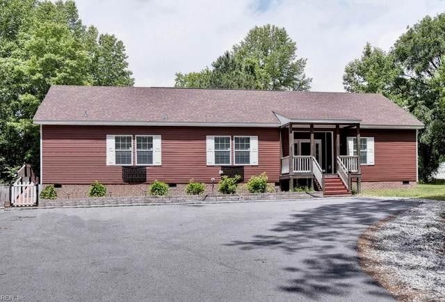 4625 Rochambeau Dr, James City County, VA 23188 (#10321628) :: Rocket Real Estate