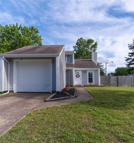 1436 Bridle Creek Blvd, Virginia Beach, VA 23464 (#10321647) :: Berkshire Hathaway HomeServices Towne Realty