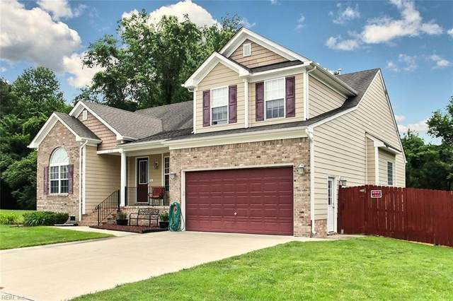 6230 Apple St, Suffolk, VA 23435 (#10321652) :: RE/MAX Central Realty