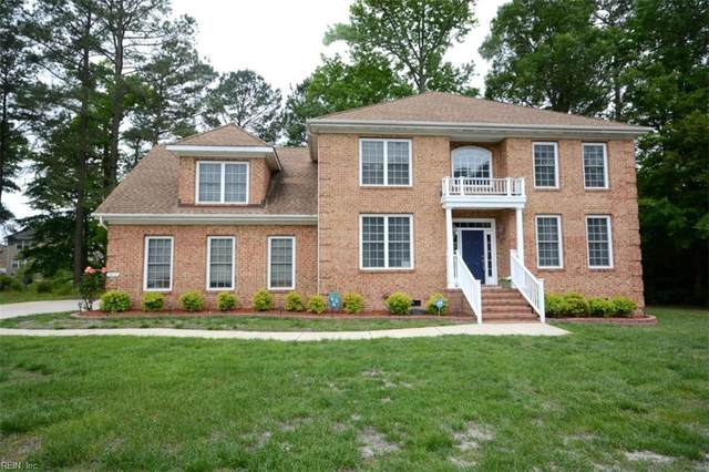 1812 Chaz Ct, Chesapeake, VA 23321 (#10321658) :: Atkinson Realty