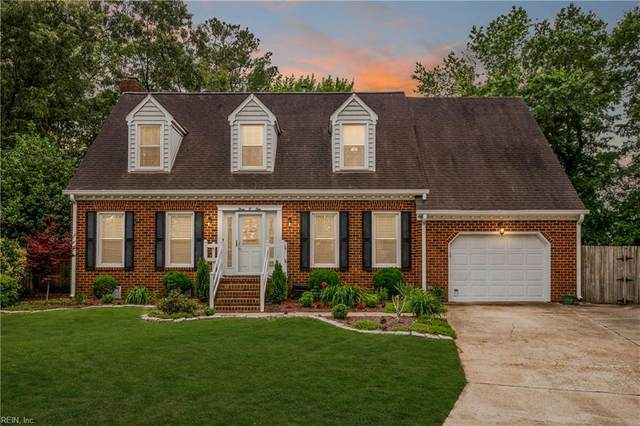 301 Grain Way, Chesapeake, VA 23323 (#10321659) :: Kristie Weaver, REALTOR