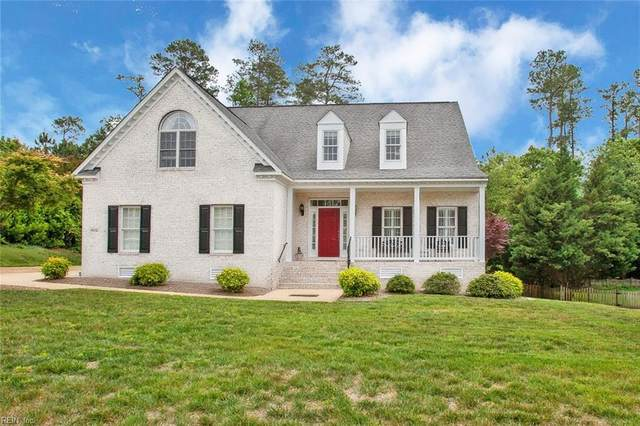 4212 Ambassador Cir, James City County, VA 23188 (#10321660) :: Rocket Real Estate